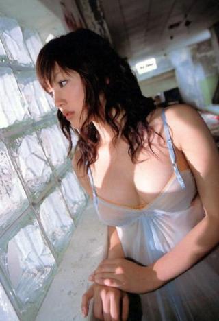 綾瀬はるか水着エロお宝画像