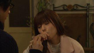 深田恭子のエロいフェラ顔お宝画像
