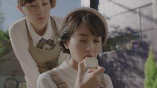 桐谷美玲のエロいフェラお宝画像6