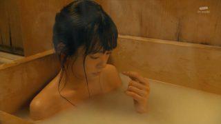 桐谷美玲全裸入浴エロお宝画像6
