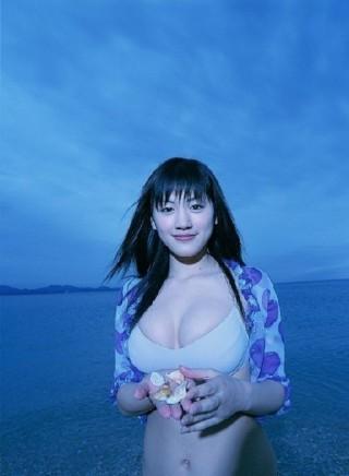 綾瀬はるかおっぱいエロ画像