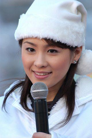斉藤舞子アナ画像