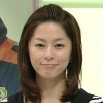 杉浦友紀アナ巨乳おっぱいの谷間胸チラリ放送事故エロお宝画像