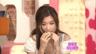 篠原涼子のエロいフェラ顔お宝画像