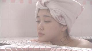 蒼井優入浴シーンエロお宝画像42