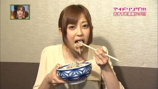 菊地亜美のエロいフェラ顔お宝画像2