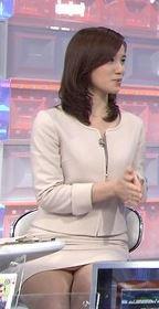 黒木奈々アナ・パンチラ放送事故エロお宝画像kuro2