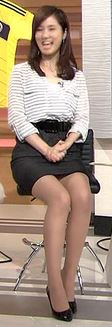 黒木奈々アナ・パンチラ放送事故エロお宝画像kuro6