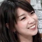 虎谷温子アナ・おっぱいの谷間胸チラリ放送事故エロお宝画像