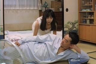 山口智子おっぱいポロリ乳首露出放送事故エロお宝画像28