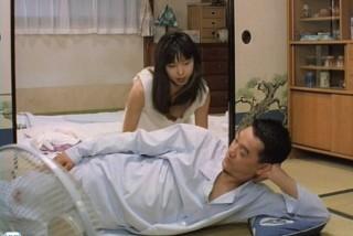山口智子おっぱいポロリ乳首露出放送事故エロお宝画像31