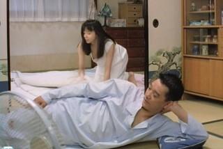 山口智子おっぱいポロリ乳首露出放送事故エロお宝画像32