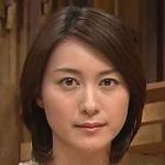 小川彩佳アナ乳首の突起がモロ透け放送事故エロお宝画像