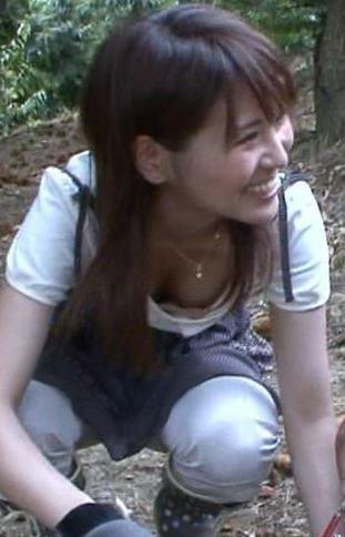 岡村真美子おっぱいポロリ乳首放送事故エロ画像okamura2