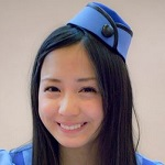 PASSPO☆奥仲麻琴・パンチラ&マンスジ放送事故エロお宝画像
