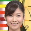 阿久津尚子アナおっぱい谷間胸チラリ乳首寸前放送事故エロお宝画像