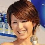 吉瀬美智子パンチラ&おっぱいの谷間チラリ放送事故エロお宝画像
