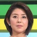 笛吹雅子アナ・パンチラ&フェラ顔の放送事故エロお宝画像