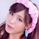 E-girls 鷲尾伶菜水着でおっぱいの谷間チラリセクシーお宝画像