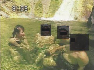 高島彩水着エロお宝画像
