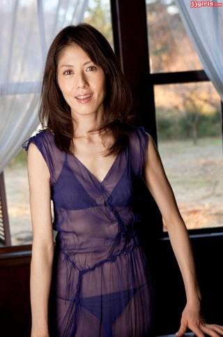 小島慶子アナウンサーの水着画像
