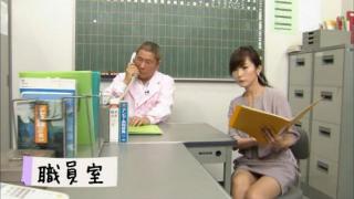高島彩パンチラ放送事故エロお宝画像