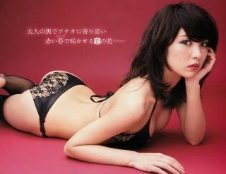 石川恋画像下着7