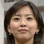 矢島悠子アナ巨乳おっぱいの谷間胸チラリ放送事故エロお宝画像