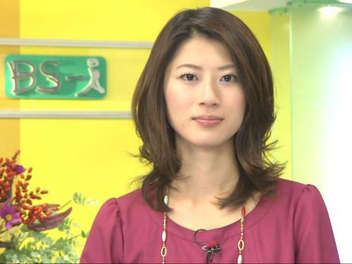 岡村仁美アナウンサー