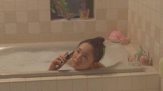 新垣結衣ヌード入浴エロお宝画像12