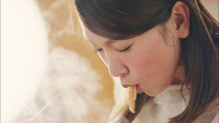新垣結衣のエロいフェラお宝画像92
