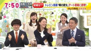 塩尻奈都子アナパンチラ放送事故エロお宝画像1