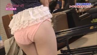 入矢麻衣のパンツ画像7