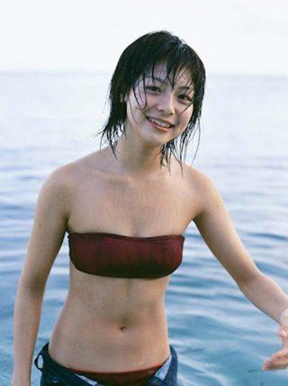 相武紗季水着エロ画像14