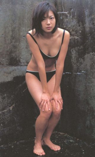 相武紗季水着エロ画像16