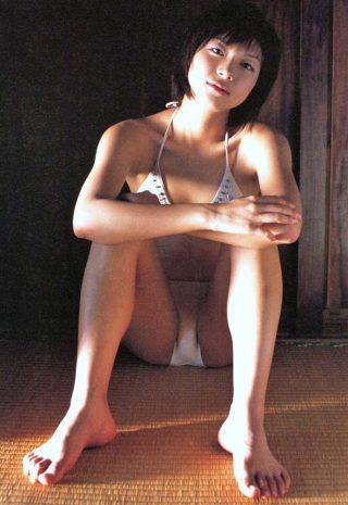 相武紗季水着エロ画像22