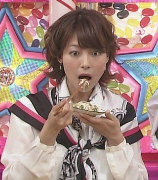 相武紗季のエロいフェラ顔お宝画像