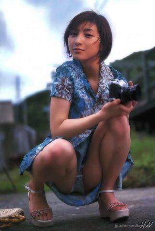 広末涼子マンコエロ画像100
