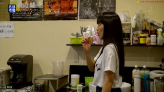 miwaのエロいフェラ顔お宝画像