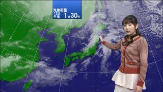 関口奈美キャスターおっぱいエロお宝画像