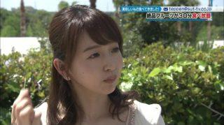 伊藤弘美アナのエロいフェラ顔お宝画像