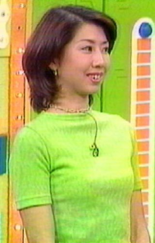 藤村さおりアナのカップ画像